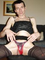 me like sexy slut