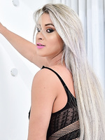 Leticia Rodrigues' body is smoking hot