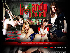 Mandy Mitchell Review