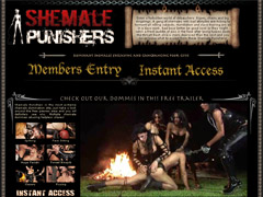 Shemale Punishers Review