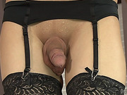 Ryder Monroe is a hot and sexy tranny