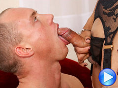 Jamie Page fucked by John Magnum